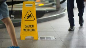 Slip-and-Fall Lawsuits vs. Trip-and-Fall Lawsuits